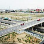 El suelo urbano subió de media un 13% durante 2016