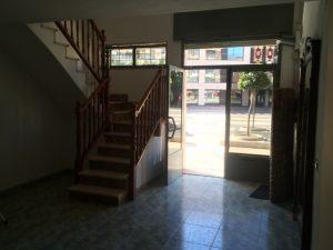 Local comercial alquiler Almassora