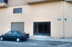 local comercial en vila-real