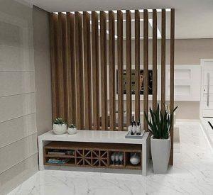 Ideas f ciles para separar ambientes invenio real estate - Separar cocina de salon ...