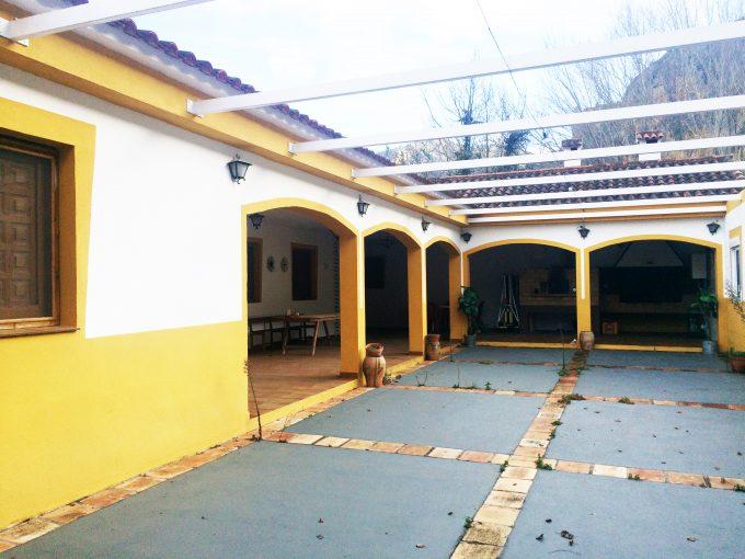 Chalet en venta en Espadilla
