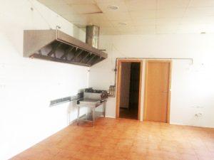 Restaurante en alquiler en Vila-real