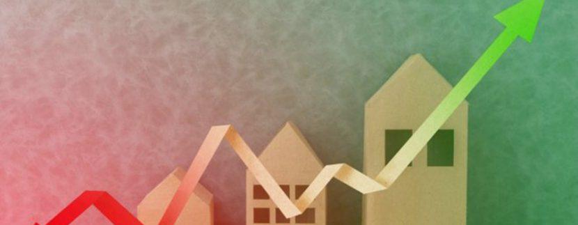 el precio de la vivienda
