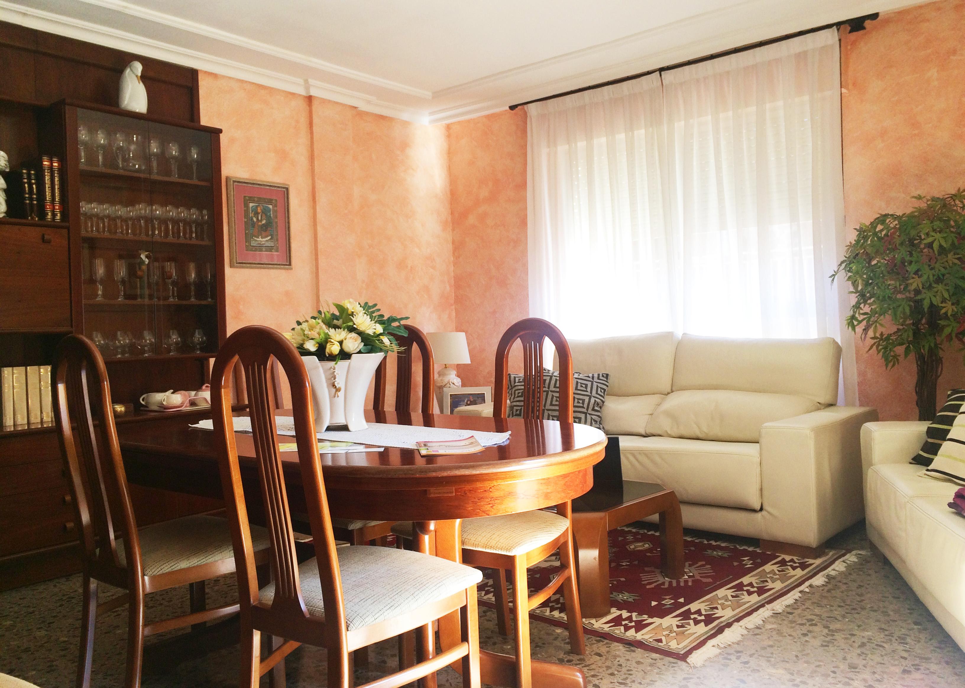 Piso venta en vila real barrio el pilar invenio real estate for Pisos alquiler vila real