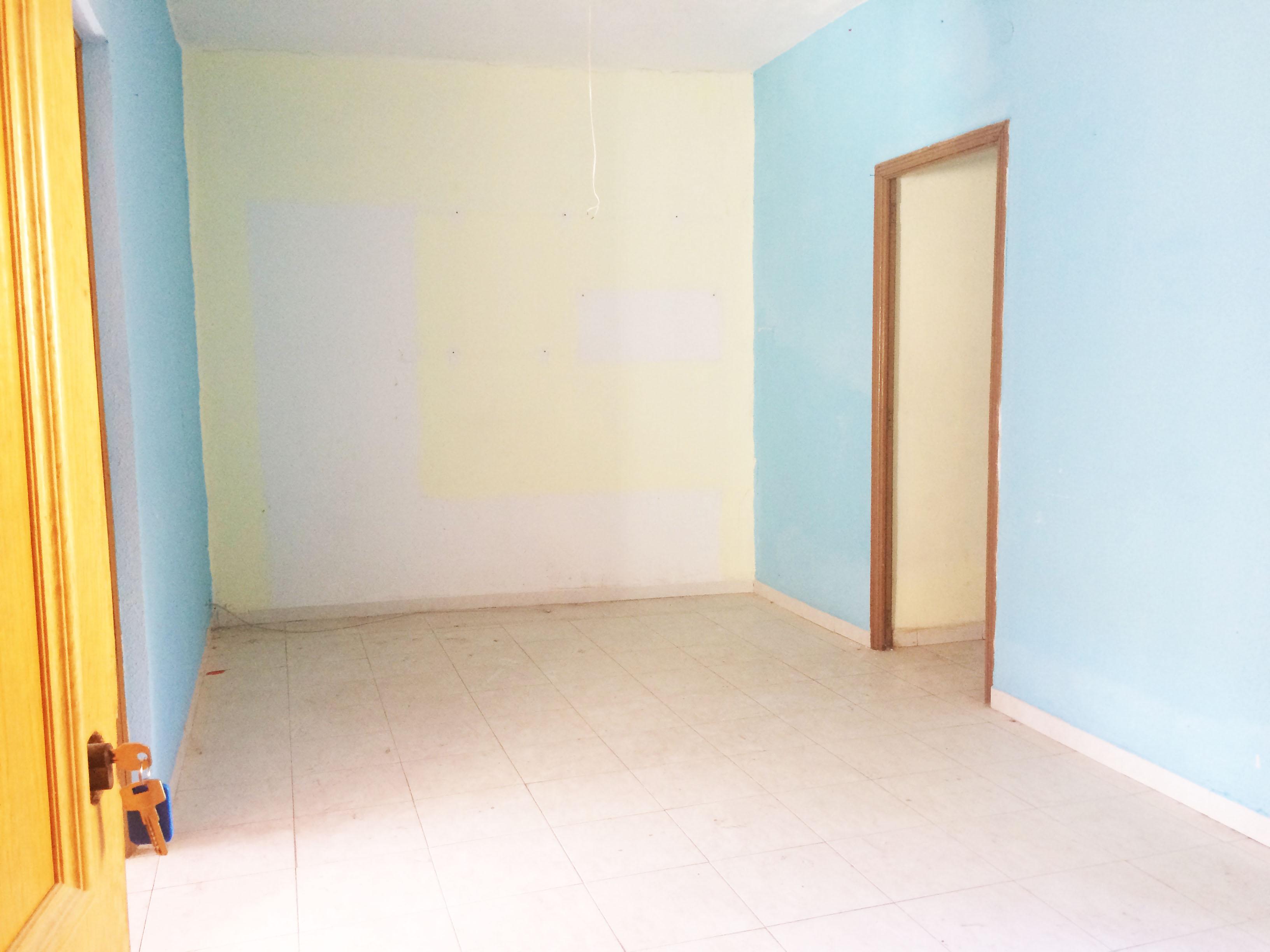 Piso en venta para reforma total en burriana invenio for Reforma total de un piso