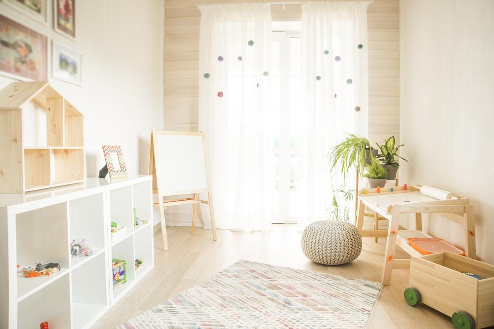 cmo decorar con xito una habitacin infantil