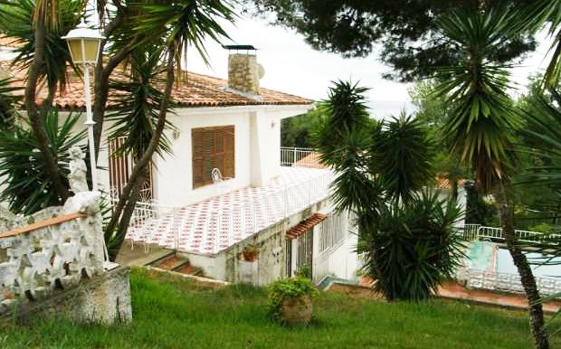 villa playetes