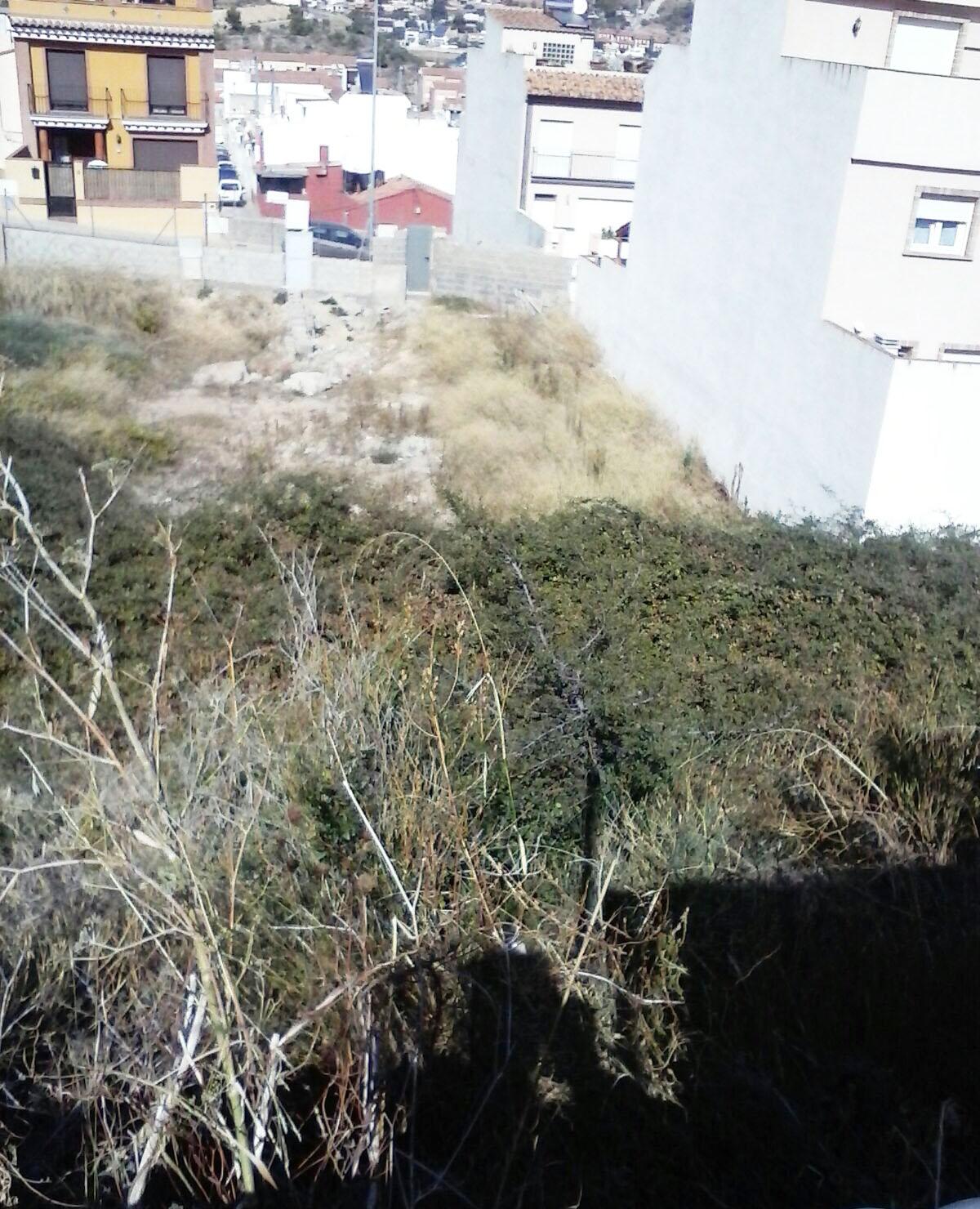 TERRENO EN VENTA EN LA VALL D'UIXÓ